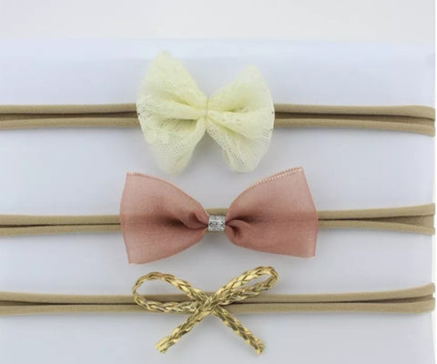 Vintage Bow Collection 2