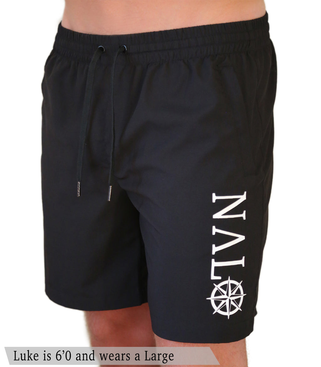 "7"" Board Shorts - Nalo Clothing"