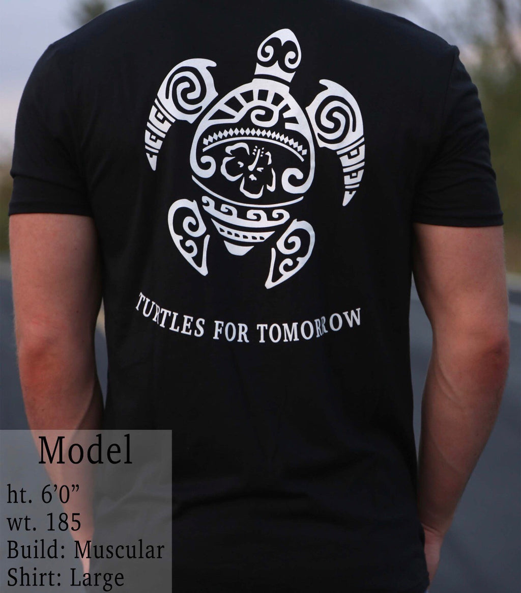 Turtles For Tomorrow - Nalo Clothing