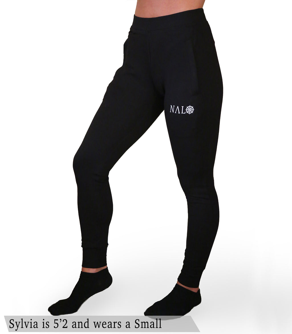 Women's Premium Joggers - Nalo Clothing