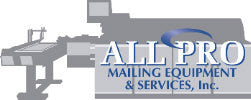 All Pro Mailing Equipment & Svcs