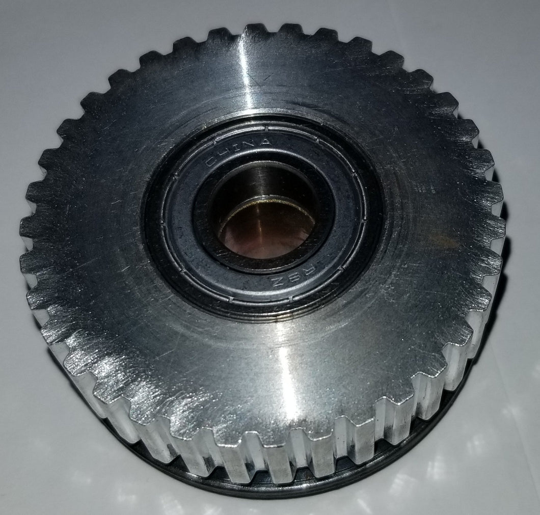 10006-006 pulley