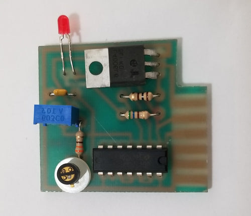 981165-R AC Gating Card  ** Refurbished