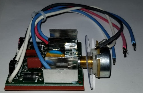98005-001 speed control with pot