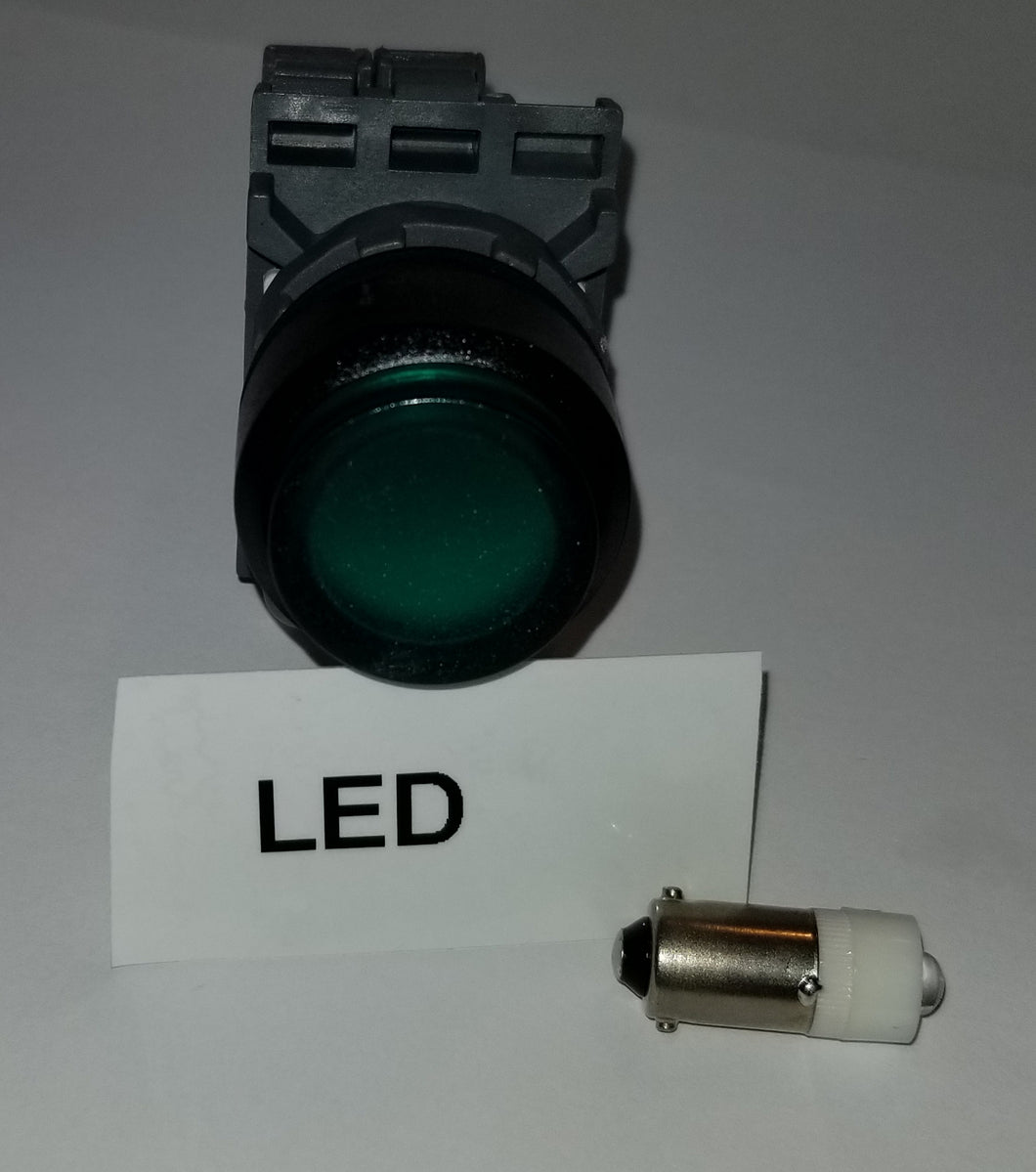 984822 LED Start Switch