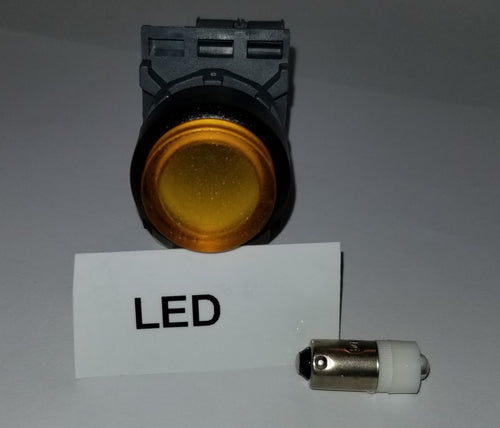 984823 LED Jog Switch