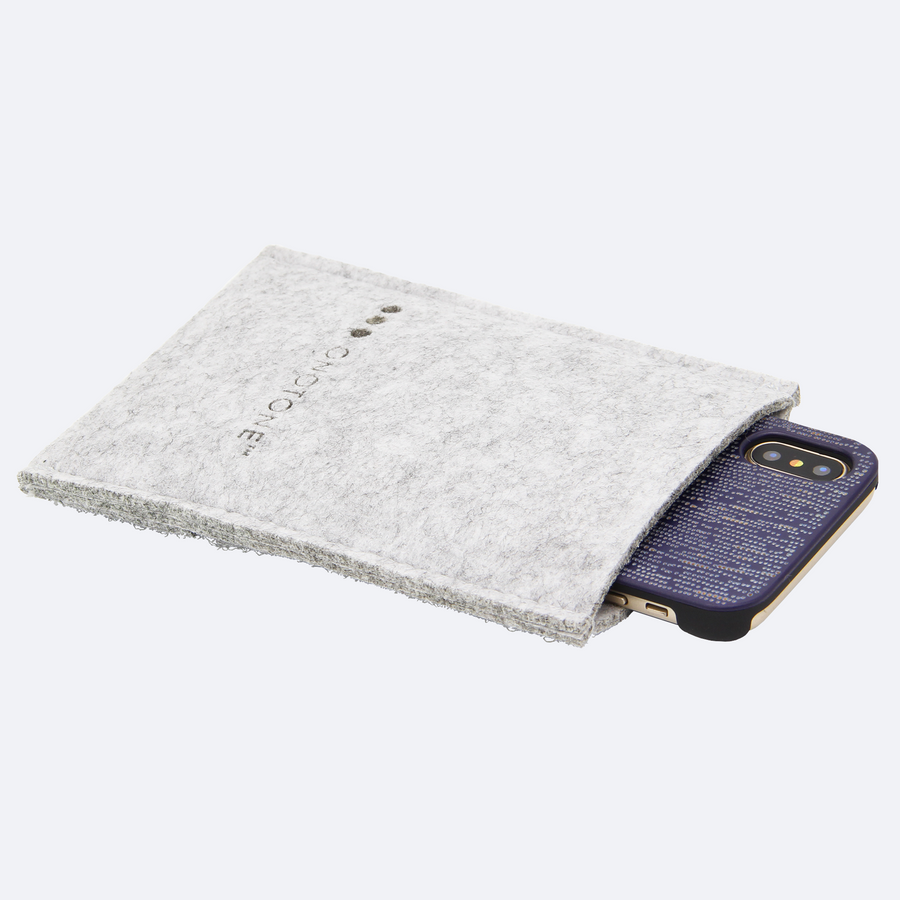 Iphone pouch