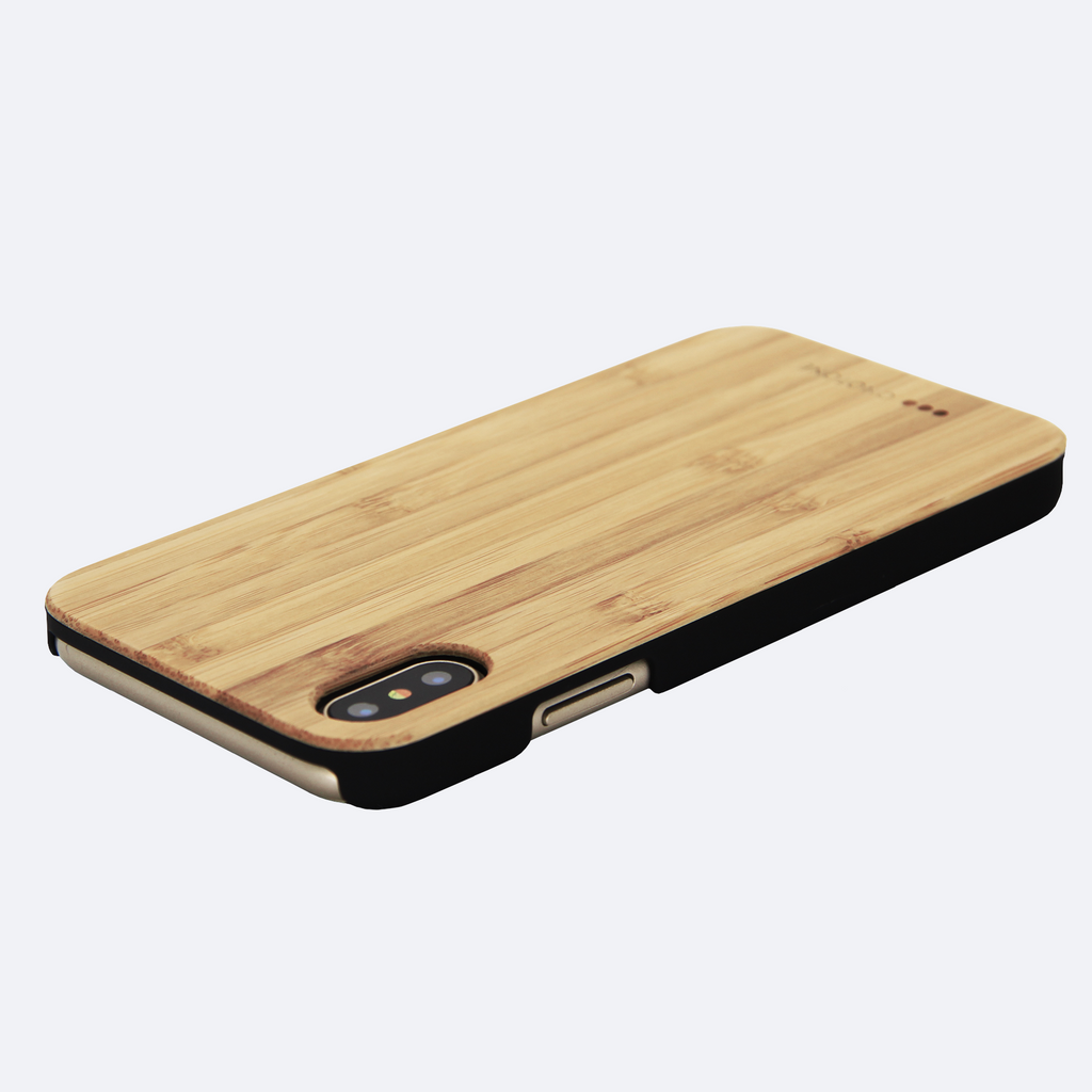 bamboo case iPhones
