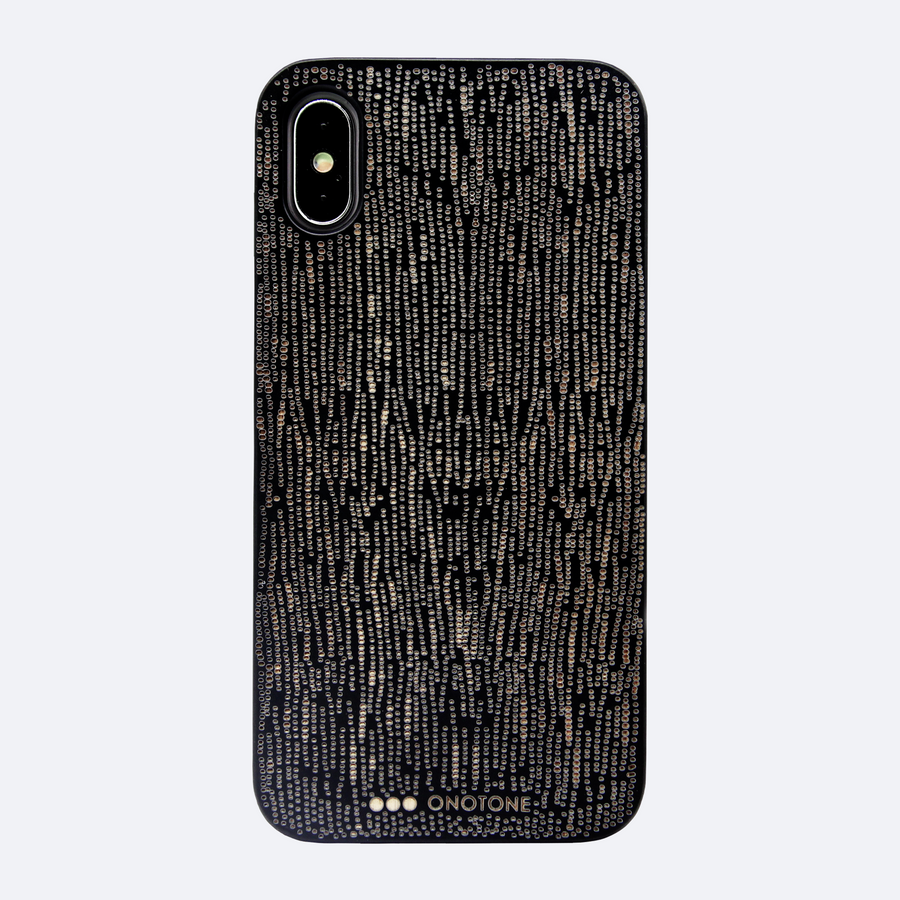 black-carved-iphone-case