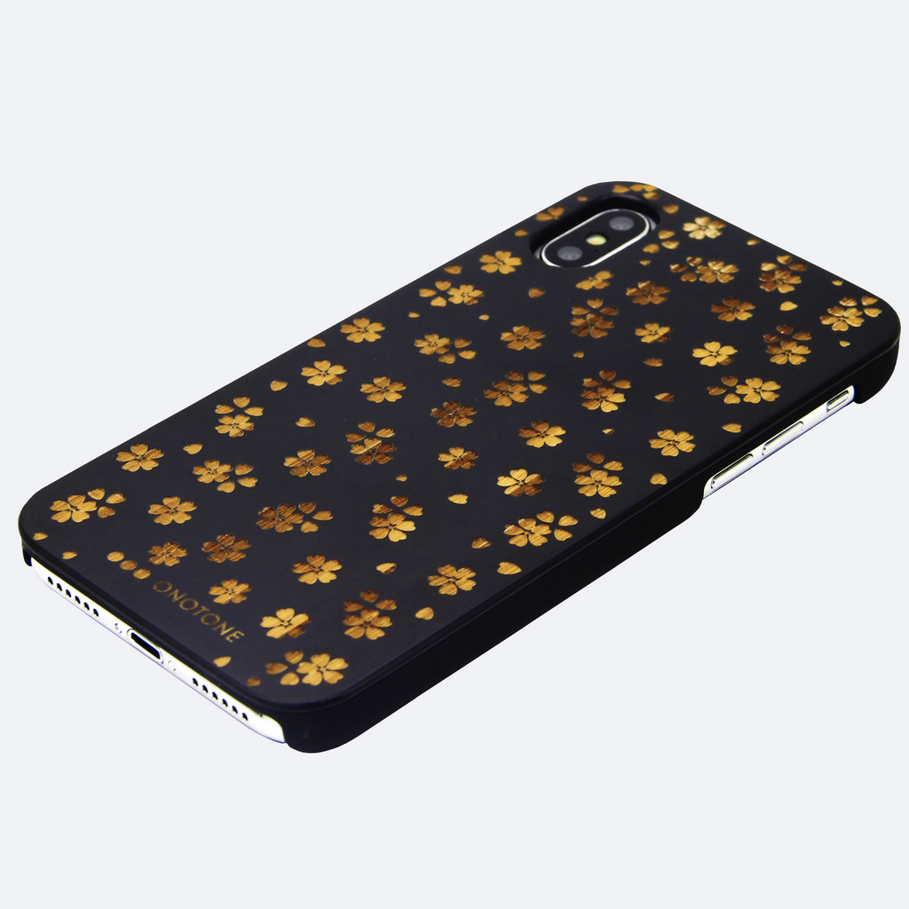 flower iPhone cases