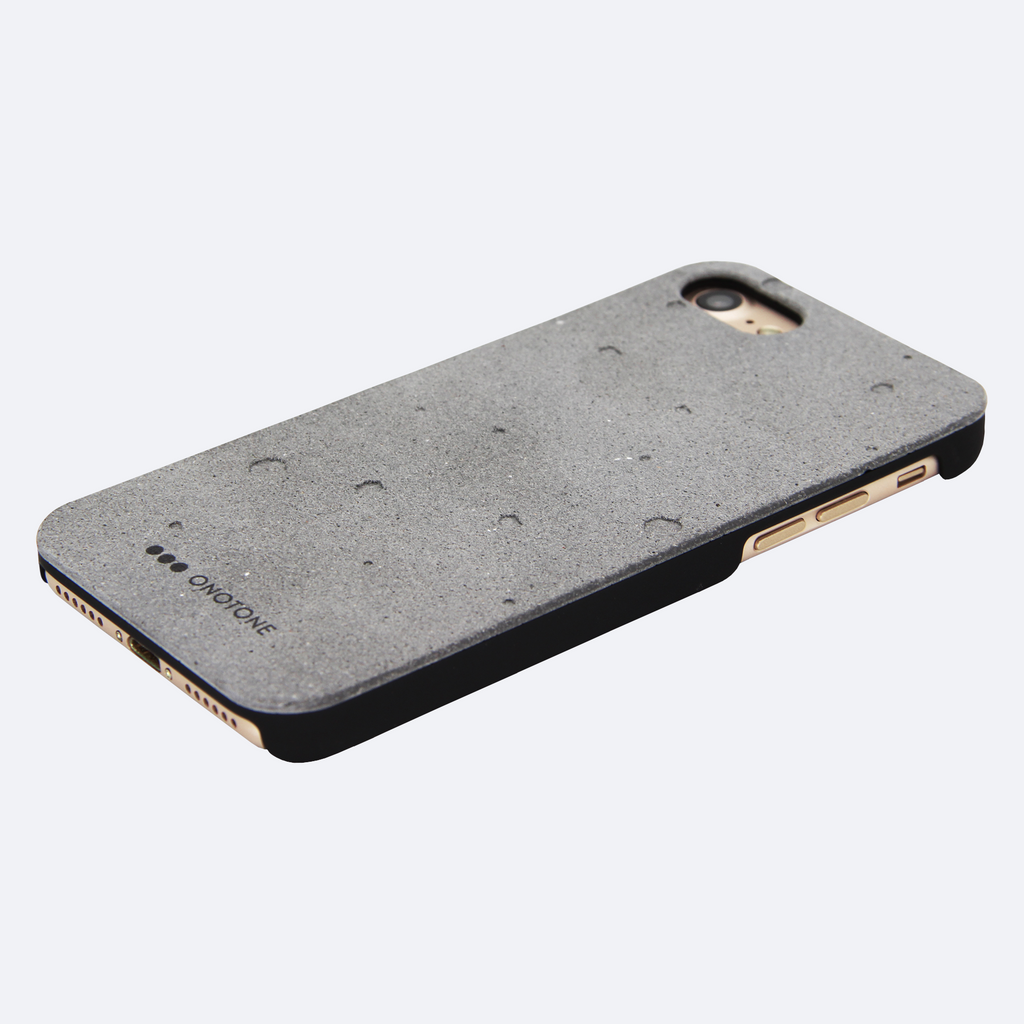 real concrete iPhone cases