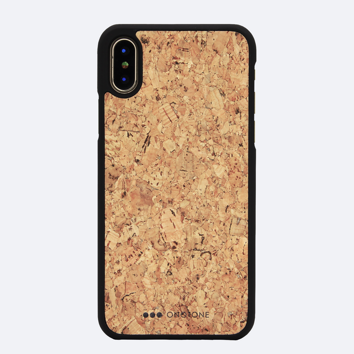 Real Cork iPhone cases