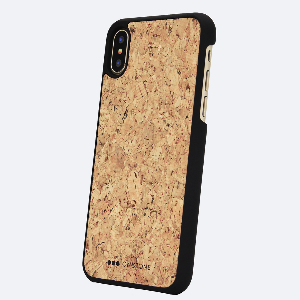Cork Iphone case