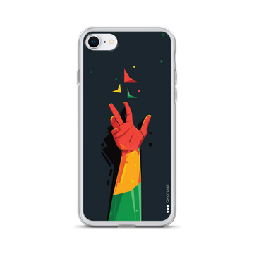iPhone Case Peace