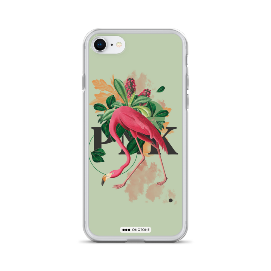 Collage iPhone 12  case