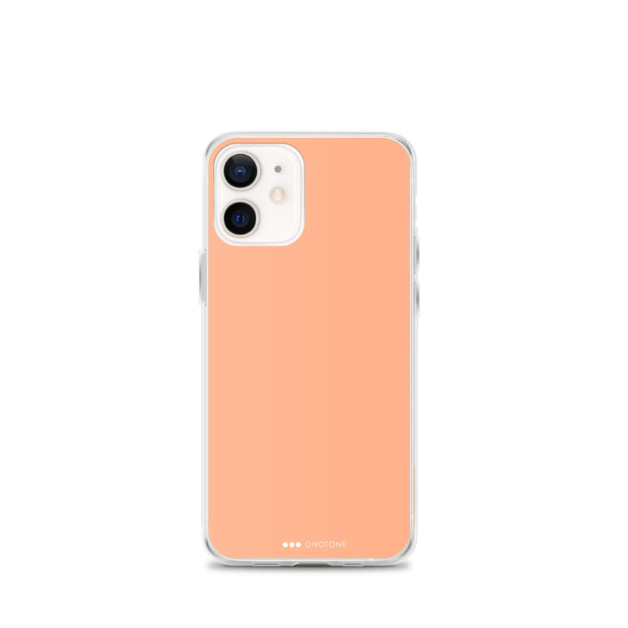iPhone Case salmon Pink