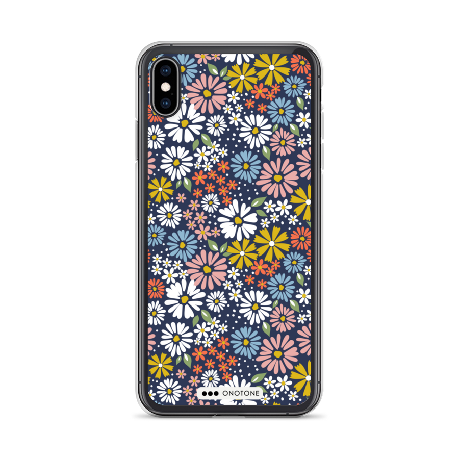 Flower iPhone 12 Case