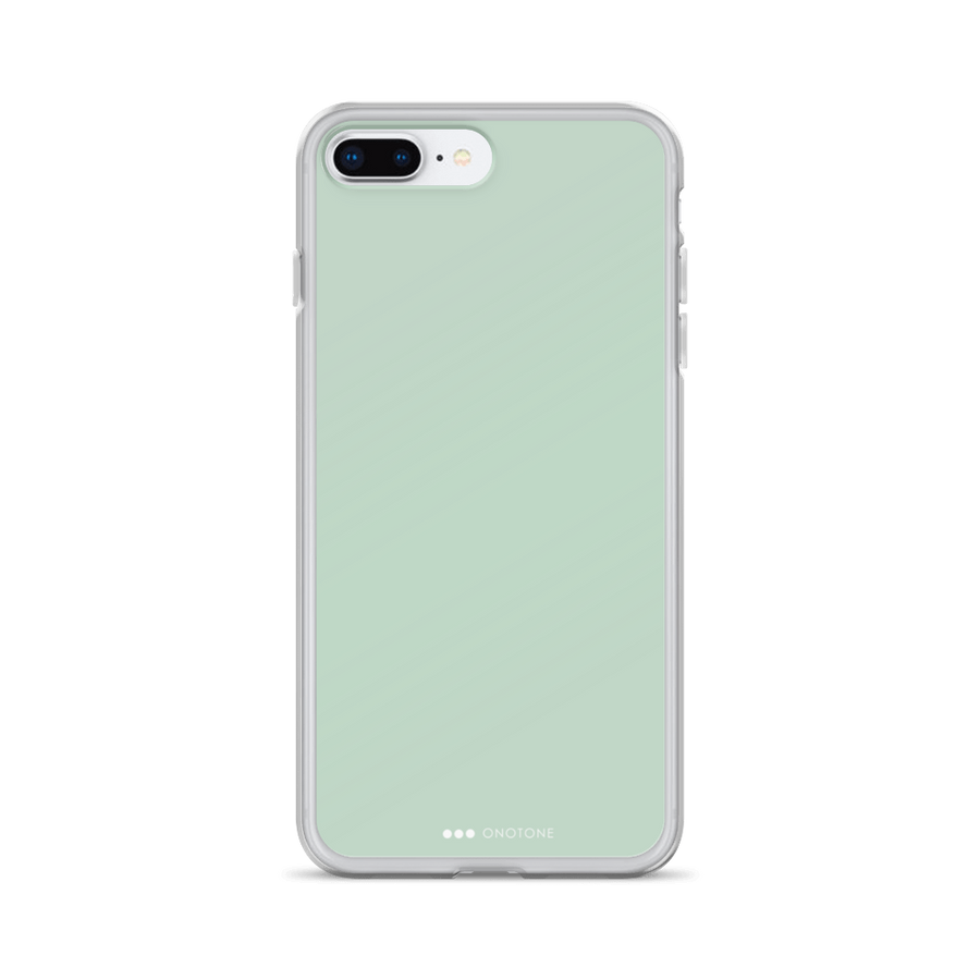 Green iPhone Case