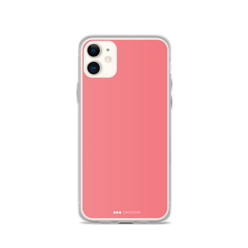 Pink iPhone 12 case