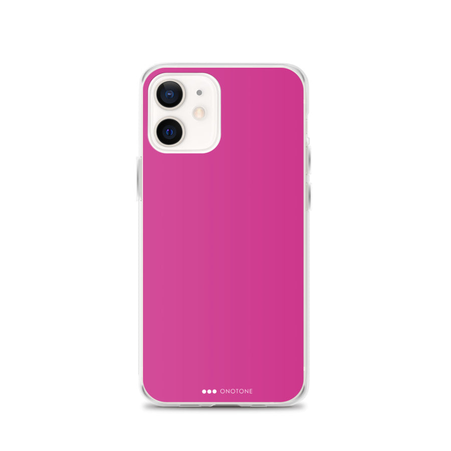 Barbie Pink iPhone Case