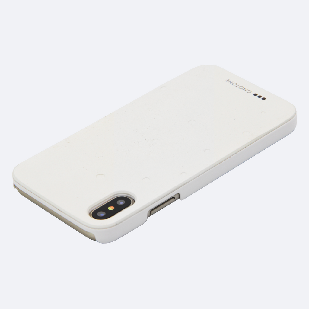 minimalist iPhone case