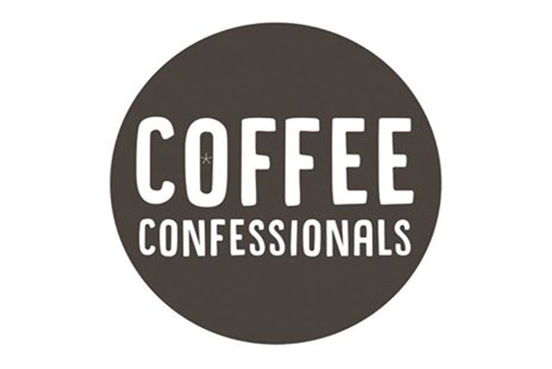Coffee Confessionals