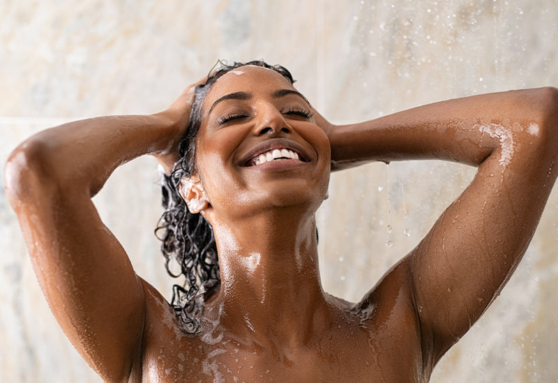 Is the Curly Girl Method Bad for Your Scalp?