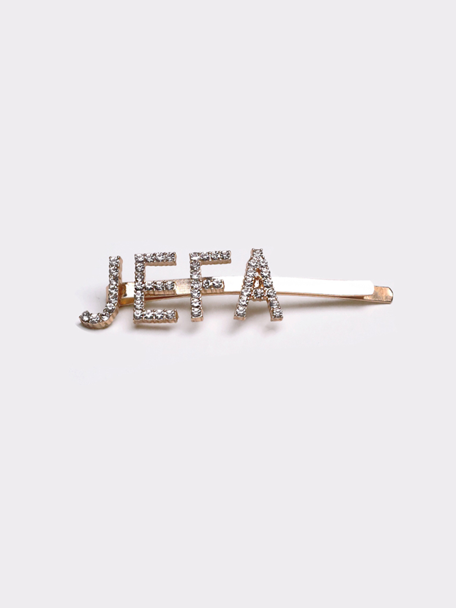 Jefa Hair Pin