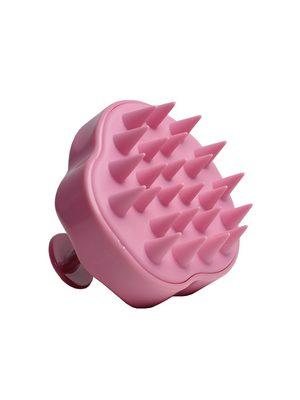 Rizos Curls Pink Scalp Massage Brush