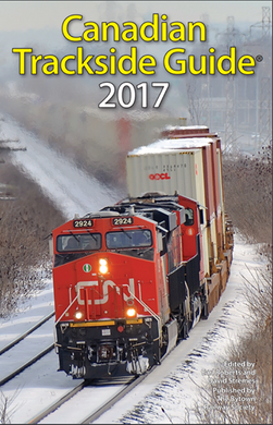 2017 Canadian Trackside Guide