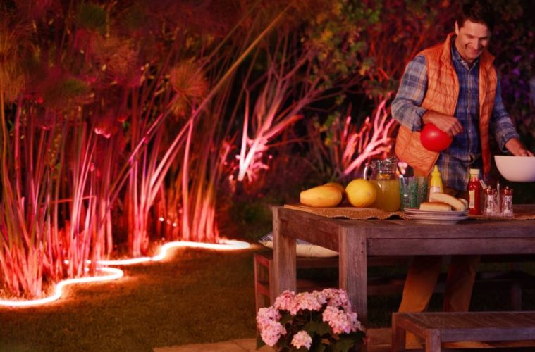 Philips Hue Outdoors Coming Soon to Australia