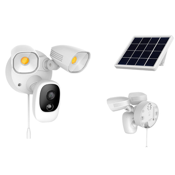 Rehent - A New Affordable Alternative for Arlo & Ring Smart Cameras, Floodlights & Doorbells