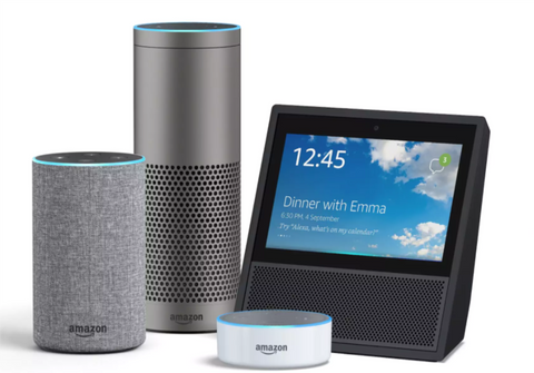 amazon echo australia release early 2018 nimbull smart. Black Bedroom Furniture Sets. Home Design Ideas