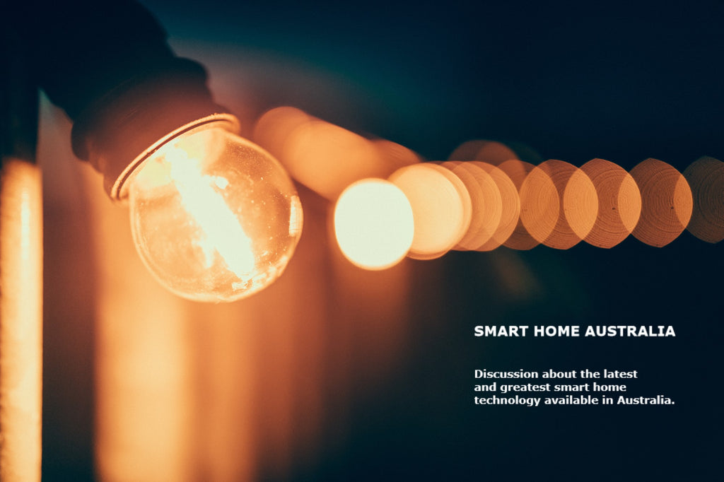smart home australia community forum