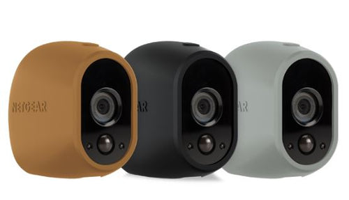 Arlo Pro Skins (Brown, Black, Grey)