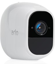 Arlo Pro 2 - Wire-Free HD Camera 3 Security System (VMS4330P)