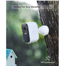 Eufy Cam 2C Wire Free Full-HD Security - Add-on Camera