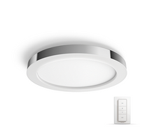 Hue White ambiance Adore Ceiling Light