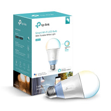TP-Link Smart Wi-Fi LED Light Bulb With Tunable White Light (Screw)