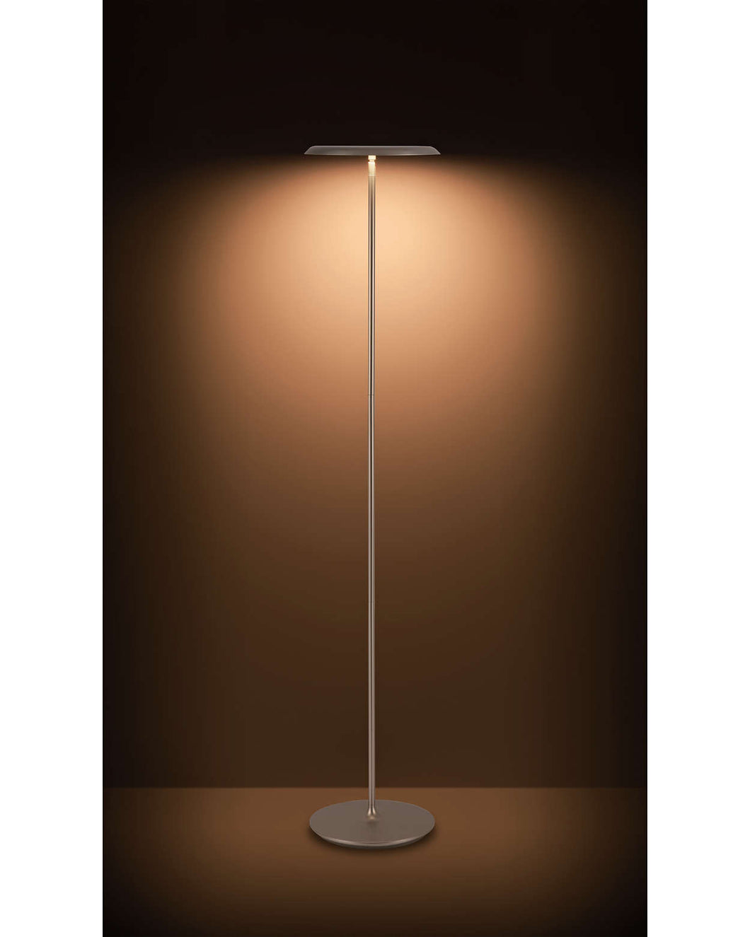 Philips Hue Muscari Floor Lamp Nimbull Smart Home