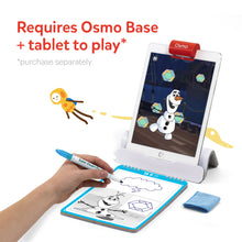 Osmo Super Studio Disney Frozen 2 Drawing Game for Ages 5-11