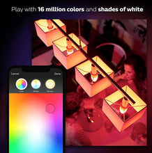 Philips HUE Bulb Colour Candle E14
