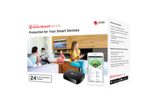 Trend Micro Home Network Security (24 Month Subscription)