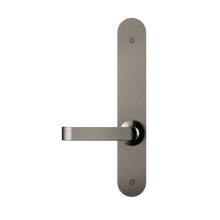 Schlage Omnia Smart Lock (Satin Nickel)