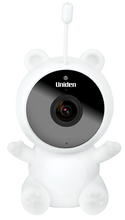 Uniden BW 140R Smart Baby Monitor (Wifi)
