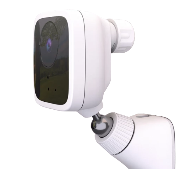 VERA VistaCam 1101 Outdoor IP Cam