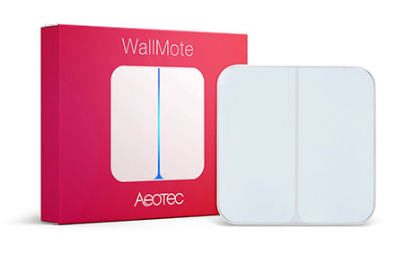 AEOTEC WallMote Double
