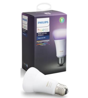 Philips HUE White and Colour Ambiance