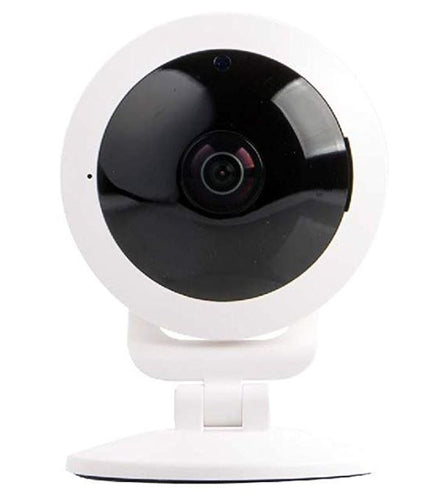 Vivitar Smart Home Camera 360 View IP Cam w/ Digital Pan-Tilt-Zoom
