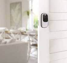 Yale Assure Smart Lock® Keyed (Z-Wave & Bluetooth)